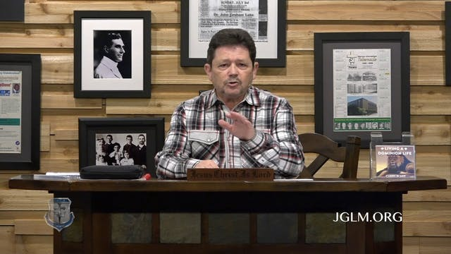 John G Lake Ministries (08-17-2020)