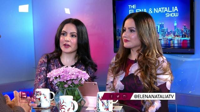 The Elena & Natalia Show (08-12-2020)