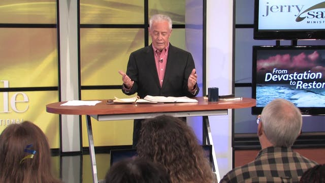 Jerry Savelle Ministries (04-12-2020)