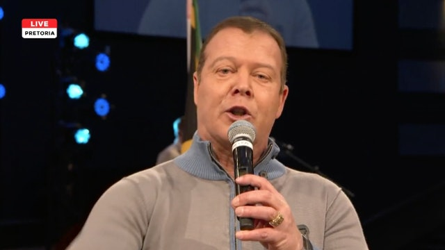 Christian Revival Church (07-18-2021)