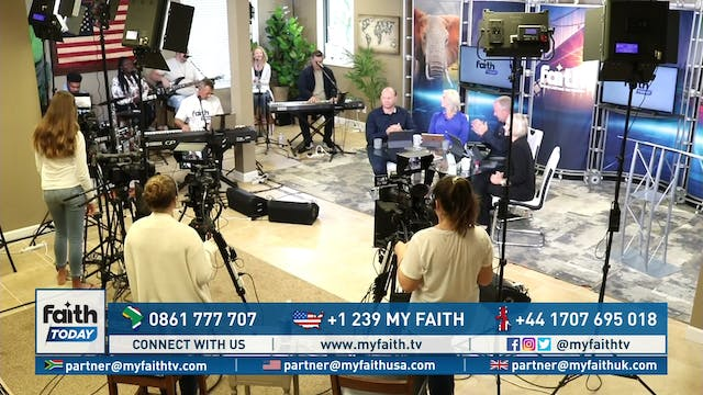 Faith Today Special (09-03-2020)