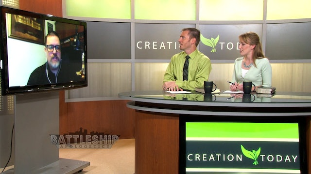 Creation Today (08-14-2020)