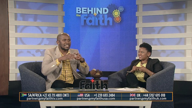 Behind The Faith (04-22-2020)