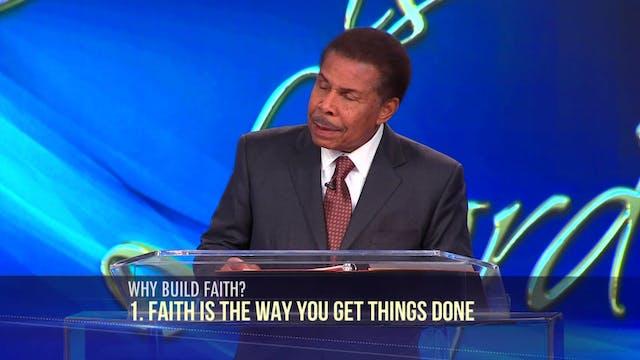 Believer's Walk Of Faith (03-29-2021)