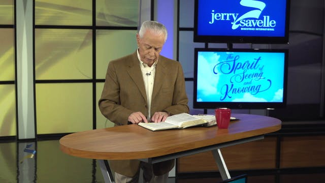 Jerry Savelle Ministries (05-03-2020)