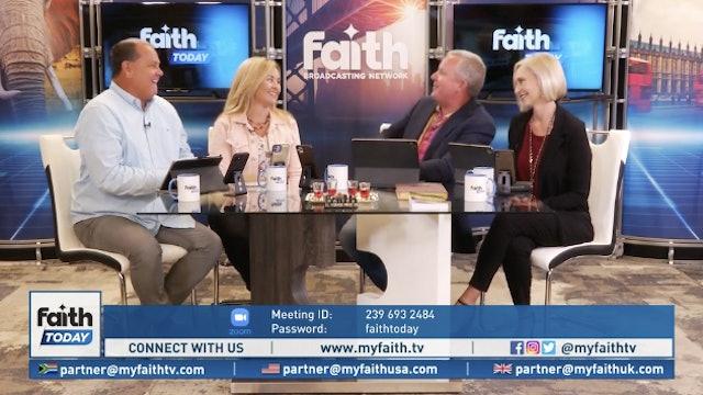 Faith Today Special (07-06-2021)