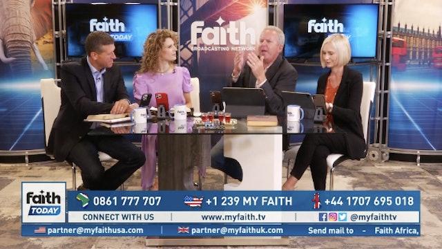 Faith Today Special (06-14-2021)