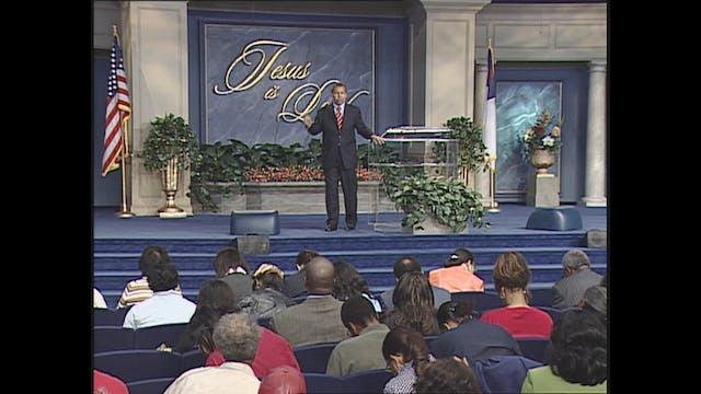 Believer's Walk Of Faith (03-16-2021)