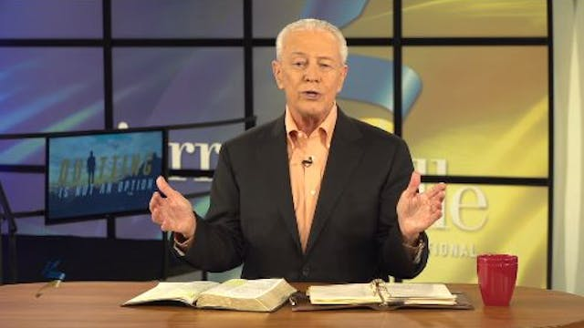 Jerry Savelle Ministries (06-28-2020)