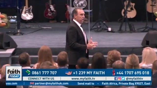 Faith Today Special (05-28-2021)