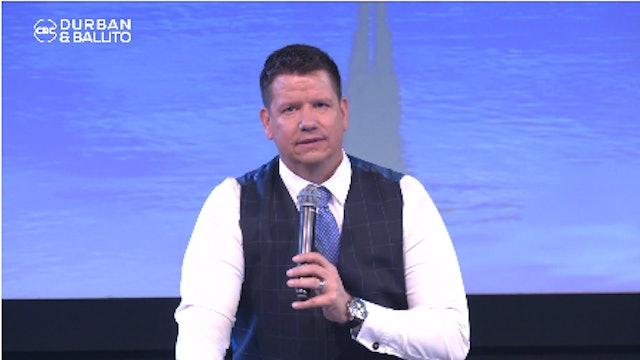 Glenn Schroder - CRC Durban  (07-18-2021)
