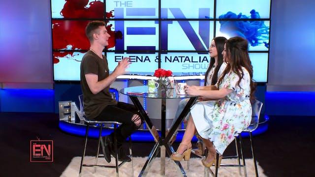 The Elena & Natalia Show (09-02-2020)