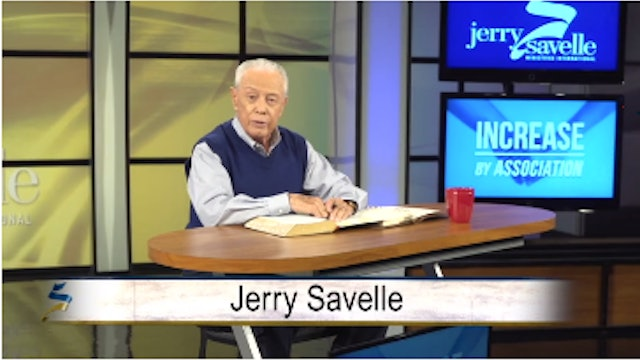 Jerry Savelle Ministries (03-07-2021)