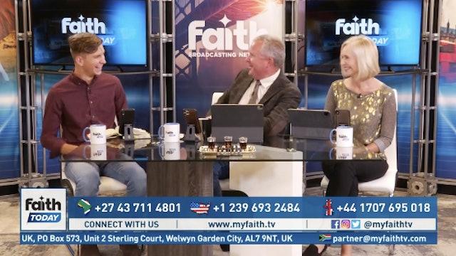 Faith Today Special (05-11-2021
