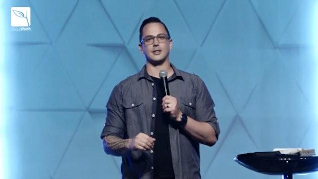 New Life Church (08-09-2020)