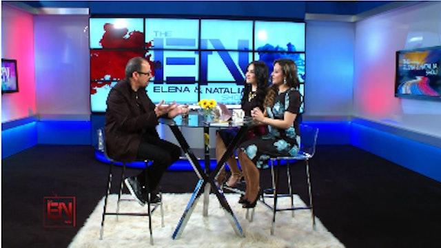 The Elena & Natalia Show (10-21-2020)