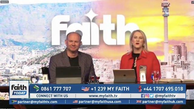Faith Today Special (05-10- 2021)