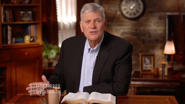 Billy Graham Evangelistic Association (09-12-2020)