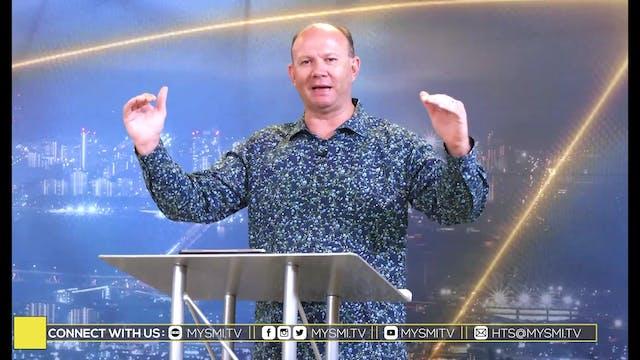 Hosting The Supernatural (09-25-2020)