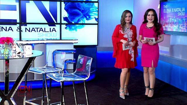 The Elena & Natalia Show (11-11-2020)
