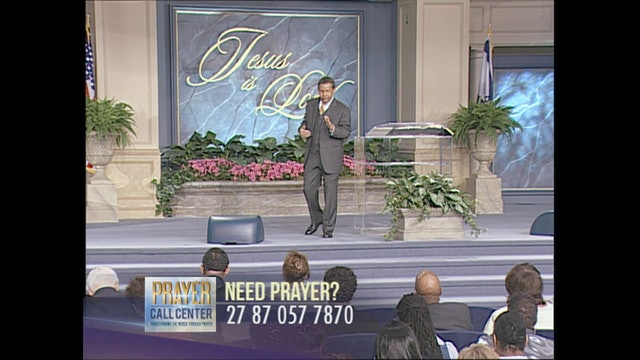 Believer's Walk Of Faith (03-18-2021)