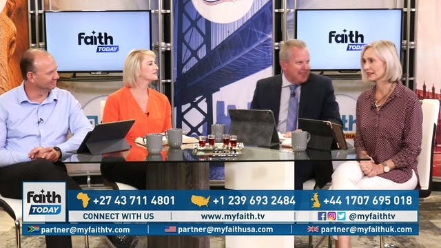 Faith Today Special (05-12-2020)