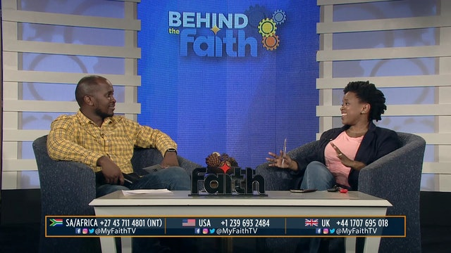 Behind The Faith (03-25-2020)