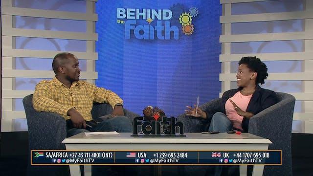 Behind The Faith (03-25-2020)