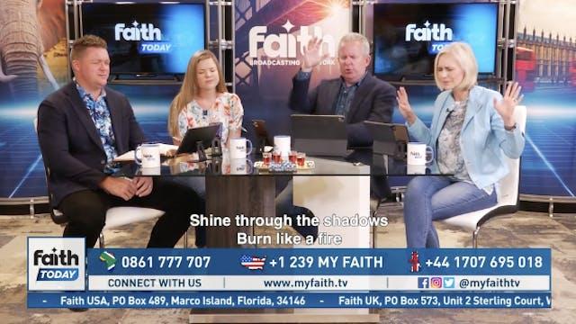 Faith Today Special (04-13-2021)