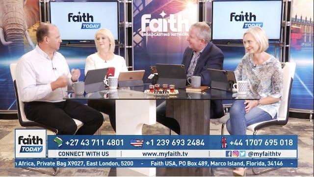 Faith Today Special (10-19-2020)