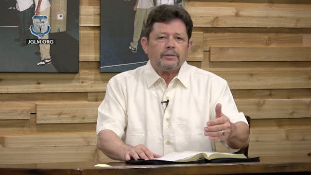 John G Lake Ministries (01-14-2020)