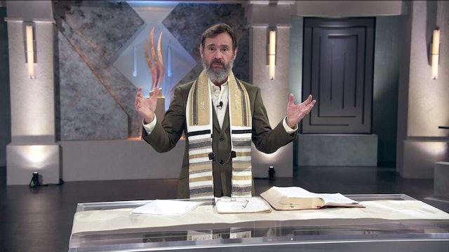 Discovering The Jewish Jesus (05-27-2020)