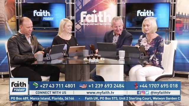 Faith Today Special (02-08- 2021