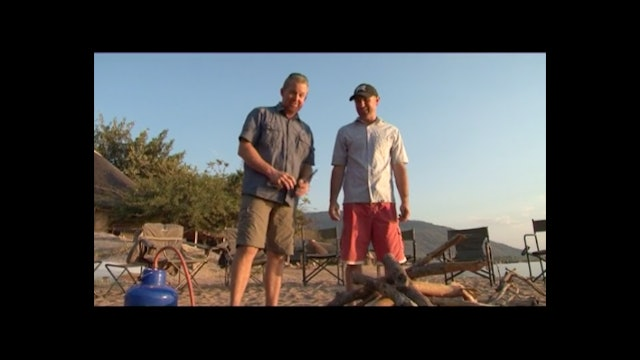 Co-Mission Africa - S1, Ep2