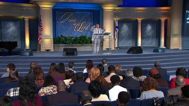 Believer's Walk of Faith (09-01-2020)