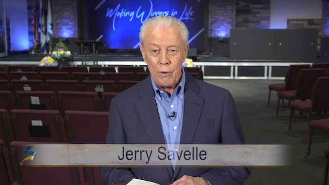 Jerry Savelle Ministries (07-11-2021)