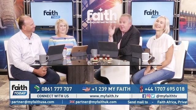 Faith Today Special (09-02-2020)