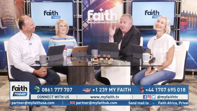 Faith Today Special (09-02-2020)