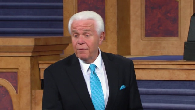 Jesse Duplantis Ministries (07-12-2020)