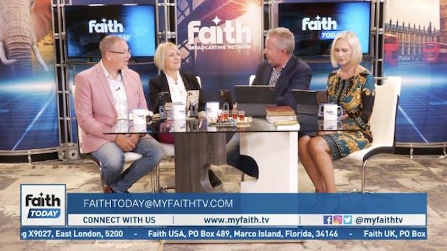 Faith Today Special (08-23-2021)