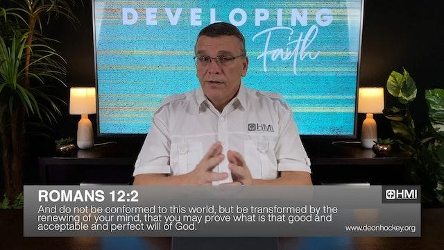 Healing Ministries International (05-17-2020)