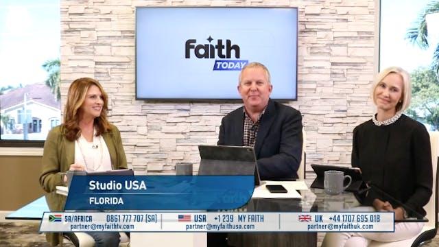 Faith Today (03-09-2020)