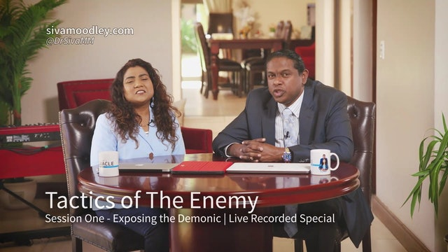 The Miracle Centre (10-25-2020)