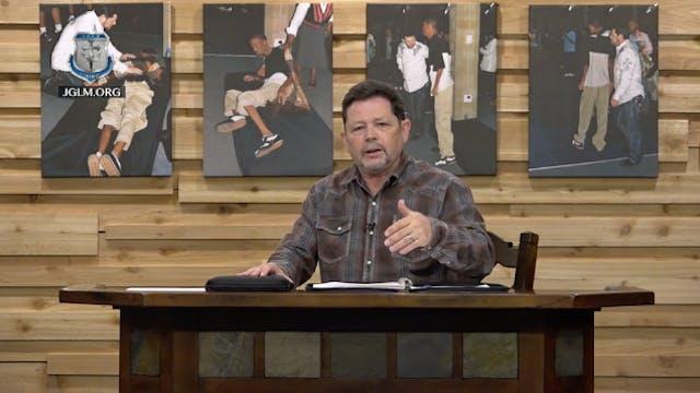 John G Lake Ministries (01-31-2020)