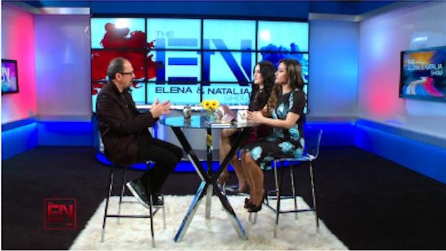 The Elena & Natalia Show (10-28-2020)