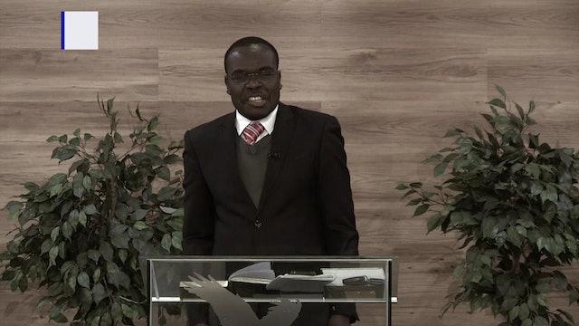 Divine Restoration Ministries  (07-18-2021)