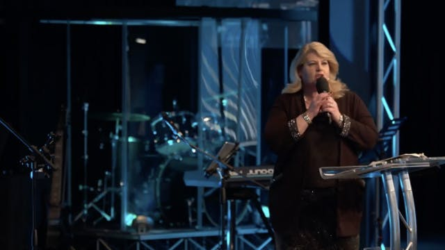 Herts International Church (05-16-2021)