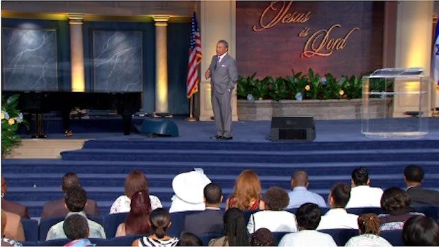 Believer's Walk Of Faith (06-02-2021)