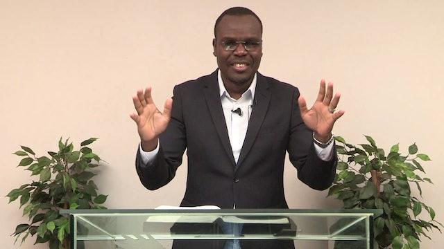 Divine Restoration Ministries (01-10-2021)