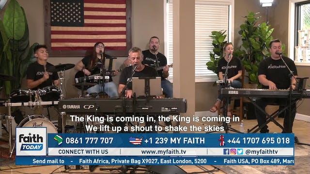 Faith Today Special (06-05-2020)